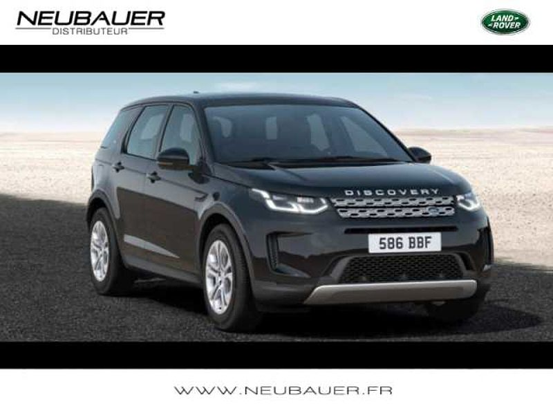 Land Rover Discovery Sport 2.0 D 150ch S Mark IV