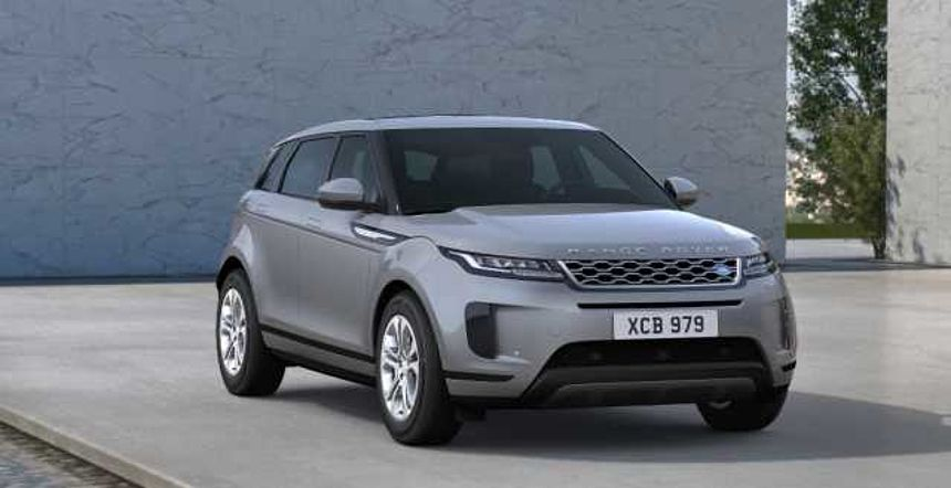 Land Rover Range Rover Evoque D165 S AWD BVA Mark I